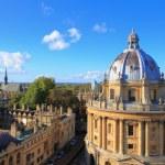 Oxford — Stock Photo #56315455