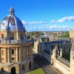 Oxford — Stock Photo #56315459