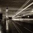 Big Ben at night — Stock Photo #62238073