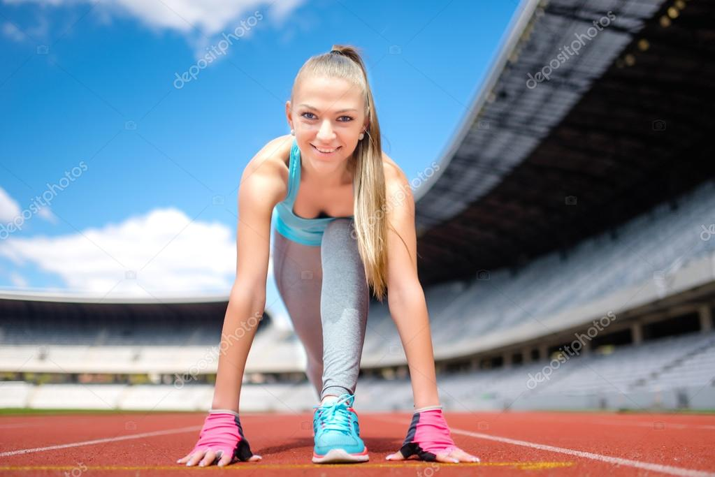 17 Things You Should Know Before You Date An Athletic Girl