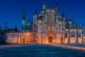 Monastère de Batalha Portugal — Stock Photo