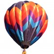 Hot air balloon — Stock Photo #52254797