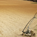 Irrigation equipment — Stock Photo #57289231