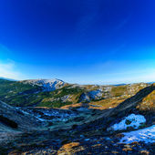山 — ストック写真