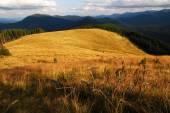 Mount Kukul — Stock Photo