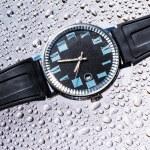 orologio da polso — Foto Stock #55092419