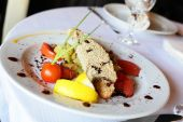 Kalt und lecker Europäischen Salat — Stockfoto