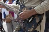 Gitar — Stock Photo