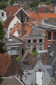 Houses — Stock Photo