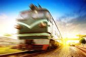 Train — Stock Photo
