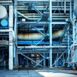 Thermal power plant — Stock Photo #54736081