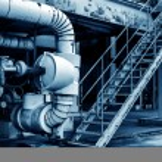 Industrial Zone pipeline — Stock Photo #54739127