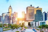 Central, Hong Kong — Stock Photo