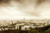 Shenzhen — Stock Photo