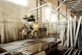 Cutting Machine — Stock Photo