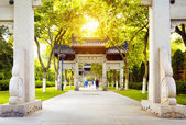 Hangzhou, China — Stock Photo