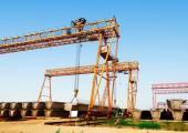 Bridge Builders — Stock Photo