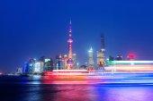 Shanghai — Fotografia Stock