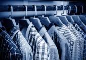 Clothing — Stock Photo