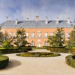 The Royal Palace of Aranjuez. Madrid (Spain) — Stock Photo #59295963