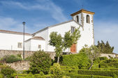 St. Mary Church, Marvao (Portugal) — Stock Photo