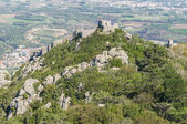 Castle of the Moors (Castelo dos Mouros) in Sintra, Portugal — Stock Photo
