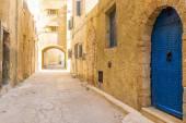 A fortificação portuguesa de Mazagão, El Jadida, Marrocos — Fotografia Stock