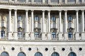 Pałac Hofburg — Zdjęcie stockowe
