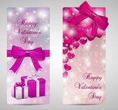 St Valentin's Day — Stockvektor