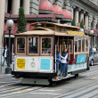 ������, ������: Cable Car