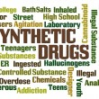 Постер, плакат: Synthetic Drugs