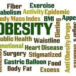 Obesity — Stock Photo #56696369