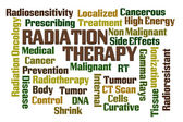 Radiation Therapy — Stock Photo