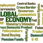 Постер, плакат: Global Economy
