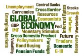 Global Economy — Stock Photo