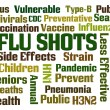 Flu Shots — Stock Photo #61379277