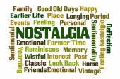 Nostalgia — Stock Photo