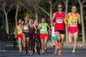 10K Runners — Foto de Stock