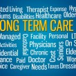 Long Term Care — Stock Photo #63365415