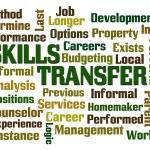 Skills Transfer — Stock Photo #66470585