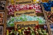 Candies made by craftsmen — Stock Photo