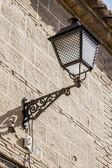 Medieval city of Toledo — Foto Stock