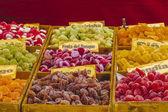 Artisan candies — Stock Photo