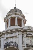 Architecture of Valencia — Stock Photo