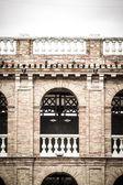 Spanish city of Valencia — Stock Photo