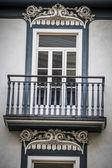 Città spagnola di valencia — Foto Stock