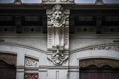Valencia city, Spain — Stock Photo