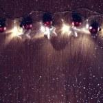 Christmas background — Stock Photo #59997883