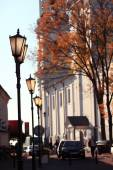 Vitebsk cathedral — Foto de Stock