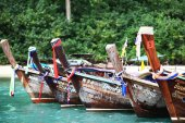 Kayak excursion in Phuket, Thailand — Stock Photo